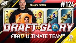 DRAFT TO GLORY! ALWAYS TRUST HIGUAIN! #124 | FIFA 17 ULTIMATE TEAM