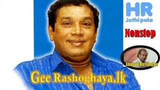 H. R. Jothipala Nonstop- Anura Edirisinghe.