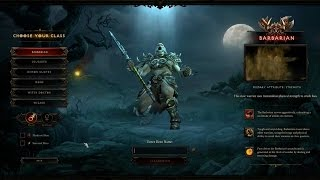 Diablo III: Reaper of Souls - Patch 2.1 Trailer