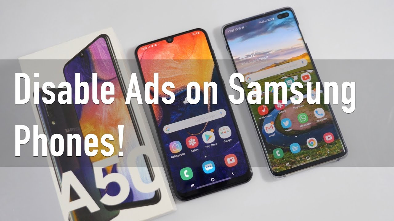 maxresdefault - How To Get Ads Off Home Screen On Samsung