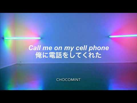 ★日本語訳★ Hotline Bling - Drake cover by Charlie Puth , Kehlani