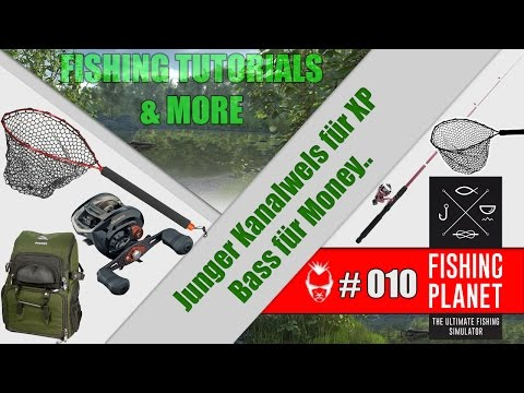 Russian Fishing 4, Lake Kuori , Easy Money Xp, Pike, Trout Gameplay Guide Part 1 from YouTube · High Definition · Duration:  53 minutes 1 seconds  · 923 views · uploaded on 05.11.2017 · uploaded by KpShamino