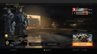 $10 PSN GIVEAWAY ! Call Of Duty Black Ops 4 Multiplayer Grinding LIVESTREAM ! Daily Sub Goal 1,130 !