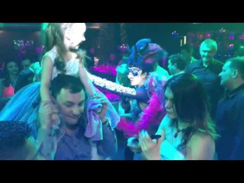 Babushka club, Best birthday party Toronto, Canada 01.Apr.2016