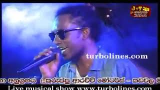 Danga Maari-Anegan Song Live By Srilankan Music Band