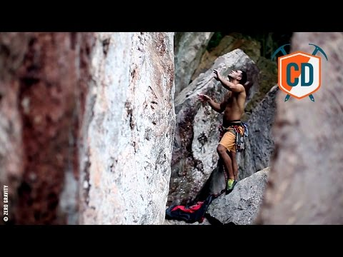 Meet The Man Behind Malaysia's Hardest Climbs | EpicTV Climbing Daily, Ep. 534