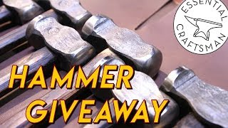 giving-away-7-hammers