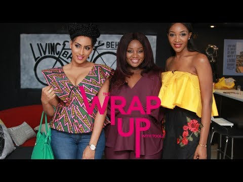 The Wrap Up With Toolz- Should Wives Hide Their Own Money? (Ep 2)