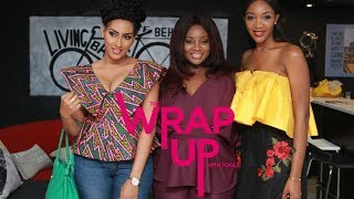 The Wrap Up With Toolz- Should Wives Hide Their Own Money Ep 2