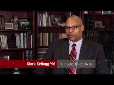 Clark Kellogg ('96)