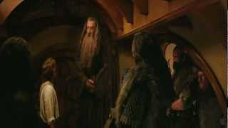 The Hobbit: An Unexpected Journey Trailer - Official HD The Hobbit: An Unexpected Journey