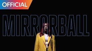 SUMIN (수민) - Mirrorball MV