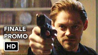 "Prodigal Son 1x20 Promo ""Like Father..."" (HD) Season Finale"