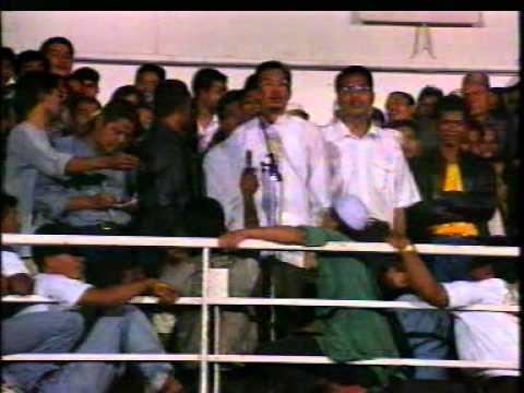Ledakan Reformasi 1998