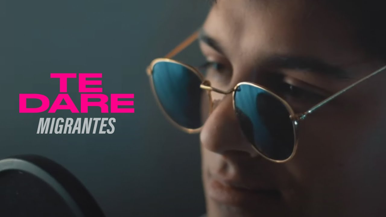 Te Daré (Banana Style) | MIGRANTES