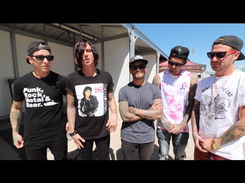 Thank you from sleeping with sirens youtube thank you from sleeping with sirens m4hsunfo