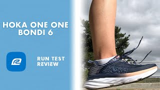 Hoka One One Bondi 6 Run Test Review | Thoughts and Recomendations