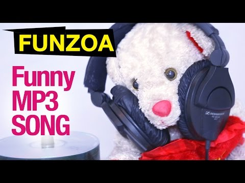 MP3 MP3 | Funny MP3 Song Ft. Funzoa Mimi Teddy | Funny Song On Music Mp3 Forma, Funzoa English Song