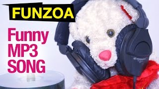 MP3 MP3 | Funny MP3 Song Ft. Funzoa Mimi Teddy
