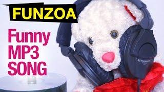 MP3 MP3 | Funny MP3 Song Ft. Funzoa Mimi Teddy