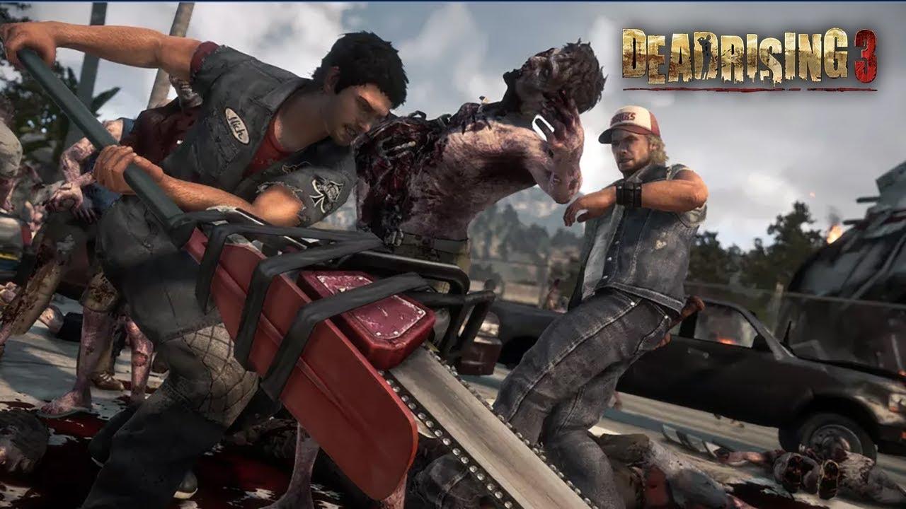 Dead Rising 3 – Tập 2 – Con Đường Nguy Hiểm Săn Lùng Zombies | Big Bang