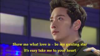 Take me to your heart - Korea