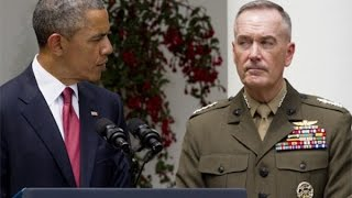 Crazy Claim: Army Has Overthrown Obama! - Double Secret Martial Law Activated