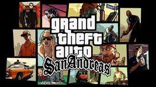 HOJE É DIA DE GTA: SAN ANDREAS NO EI GAMES!