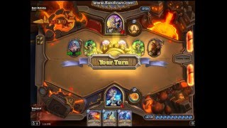 Playing The Biggest C'Thun [World Record] 378 Damage