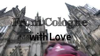 From Cologne with Love