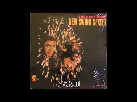The New Swing Sextet=Vete Pa'Ya
