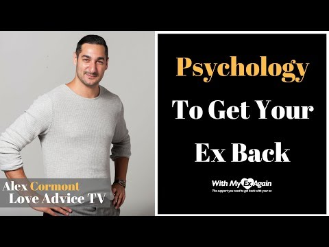 how to get your ex back if she is dating someone else