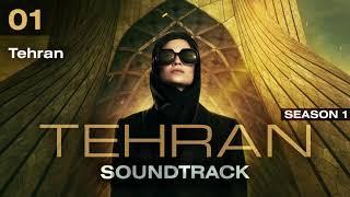 Tehran: Season 1 - Tehran (Soundtrack)