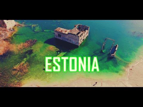 TRIPS - IGAUNIJA/ESTONIA