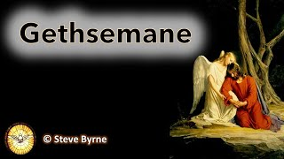 Gethsemane (song with lyrics)