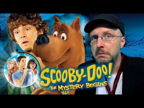Scooby Doo the Mystery Begins 鈥� Nostalgia Critic