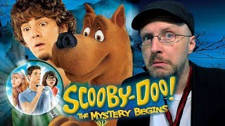Scooby Doo the Mystery Begins - Nostalgia Critic