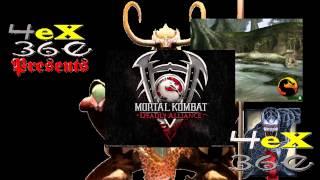 kuriosidades de mortal kombat loquendo (feat. hombreinfinito1)
