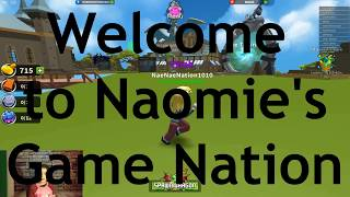 Roblox Dragon Keeper - Naomie's Game Nation - 02