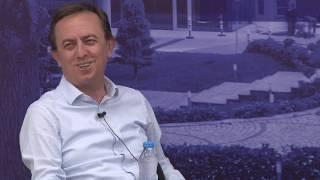MEF Üniversitesi Tanıtım Günleri '19 - Prof. Dr. Muhammed Şahin