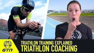 Get The Most Out Of Your Triathlon Coach | Triathlon Training Explained