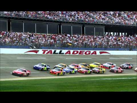 Eric Church - Talladega