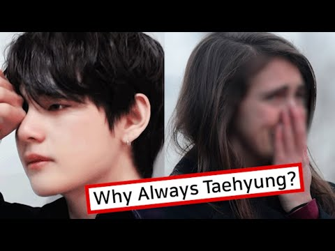 Bighit Ignored BTS Taehyung? Fans were Angry at Agency's Careless Mistake