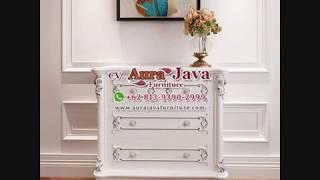 New Chest Of Drawer | Drawer Wardrobe | Jepara Furniture | Indonesia Furniture | Ajf | 20120