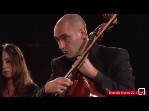 Biennale Musica 2016 - Fernando Caida Greco (recital)