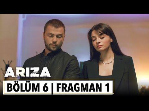 Arıza 6. Bölüm 1. Fragman