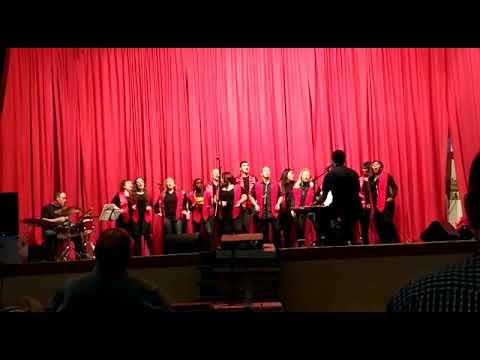 Concert Solidari a Seròs