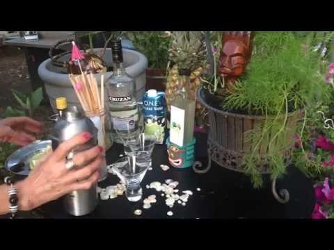 How to make the Perfect Mai Tai
