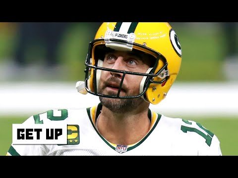 Sneaky Big News: Aaron Rodgers to receive his $6.8M roster bonus | Get Up