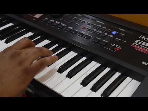 Natrang - Mala Jau Dya Na - Middle Patch Tone Sitar